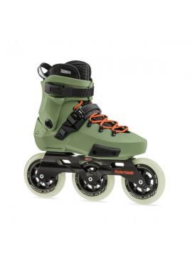 Rollerblade Twister Edge Edition 2 Verde/Naranja