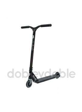 District Scooter Completo C152 Negro