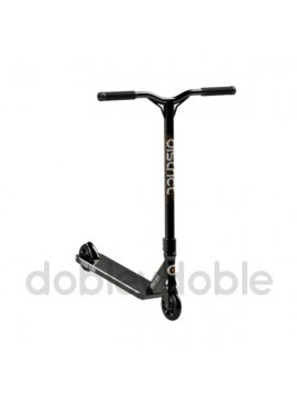 ** District Scooter Completo C050 Negro