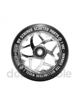 Striker Essence Rueda Cromado 110mm (1und)