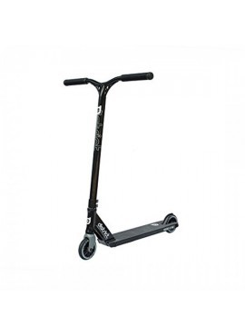 ** District Scooter Completo C253 Negro