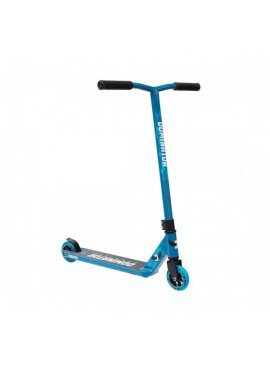 ** Dominator Scooter Completo Trooper Azul Negro