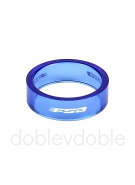 FSA Separadores 10mm Azul