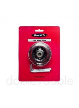 Micro Rueda 80mm