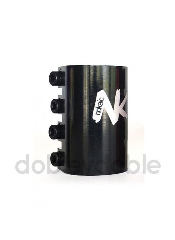 Nokaic Clamp Negro