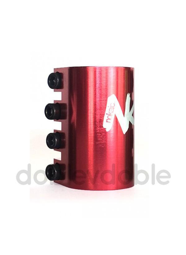 Nokaic Clamp Rojo