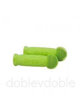 Puños Mini y Maxi Micro Verde Pistacho - NO USAR