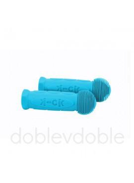 Puños Mini y Maxi Micro Aqua