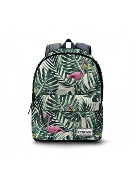 PRODG Mochila Freestyle Flamingo