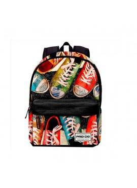 PRODG Mochila Freestyle Sneakers