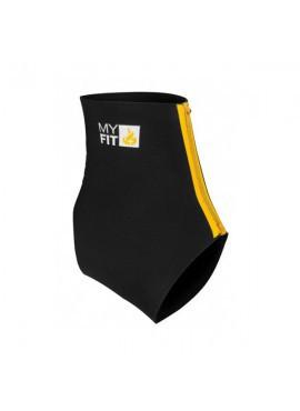 MYFIT Footies 2mm Cortos