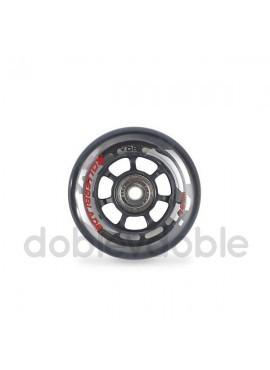 Rollerblade Ruedas 76mm/80A + SG5