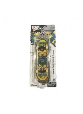 Tech Deck Completo Dark Star Samurai