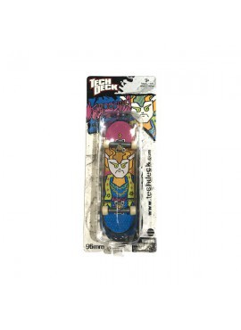 Tech Deck Completo Krooked Dibujo