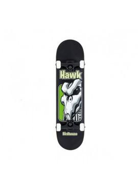 Birdhouse Skate Completo Hawk Old School Negro