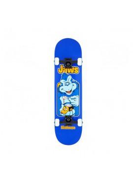 Birdhouse Skate Completo Jaws Old School Azul