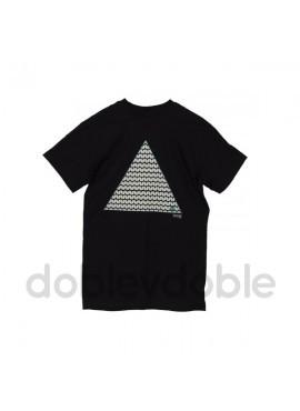 Blazer Pro Camiseta Summit Negro KID