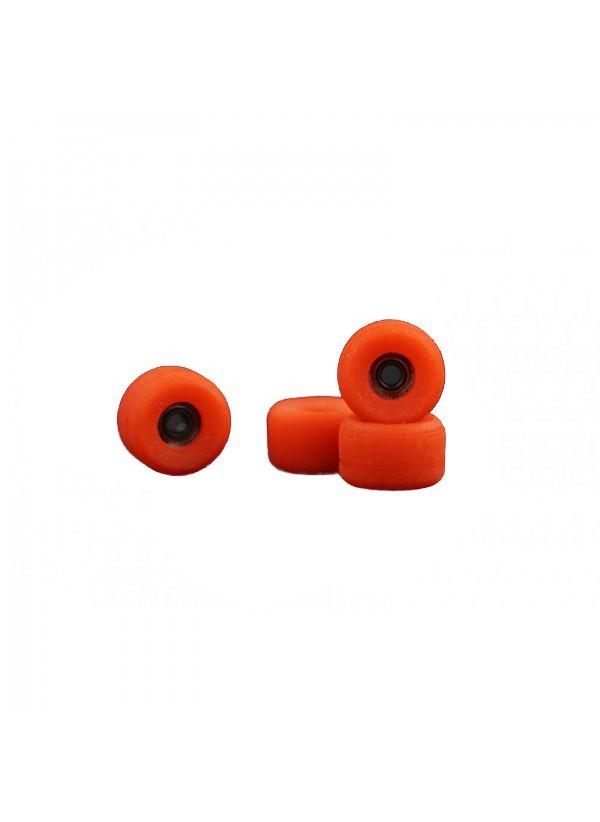 Oak Ruedas RV2V Naranjas