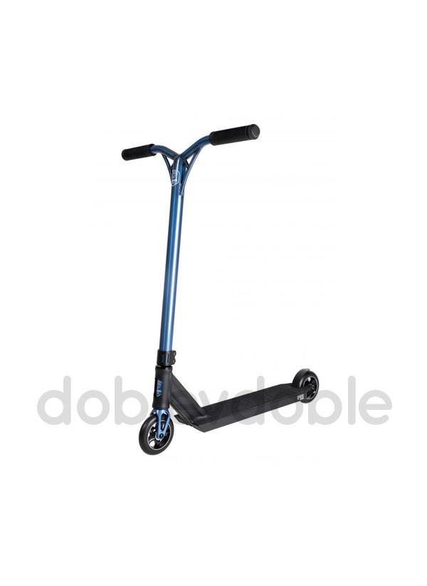 Blazer Pro Diamond Scooter Completo Azul/Negro