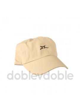 AO gorra logo