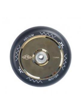 AO Rueda Helium 110mm Oro