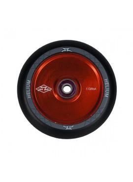 AO Rueda Helium 110mm Roja