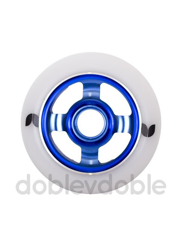 Blazer Pro Rueda Stormer 100mm Azul