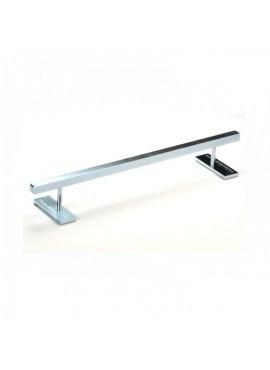Black River Modulo Ironrail Slow Silver