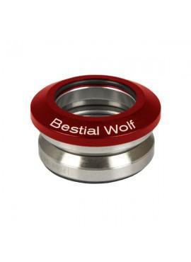 Bestial Wolf Direccion Dare Rojo