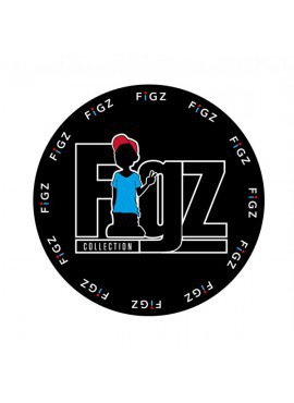 Figz Pop Socket Logo