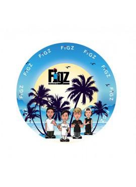 Figz Pop Socket Playa