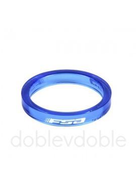 FSA Separadores 5mm Azul