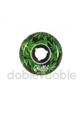 Gawds Ruedas Team Weed 60mm/90a