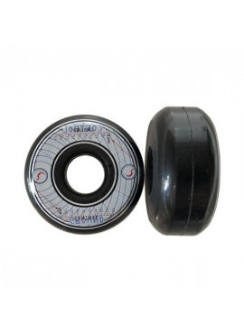GC Ruedas Nautic Mirror 57mm 90A Negro