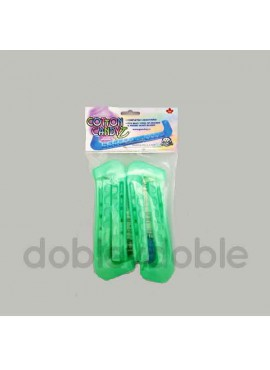 GuarDog Salvacuchillas Cotton Candyz Verde