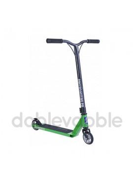 Grit Scooter Fluxx Verde Negro