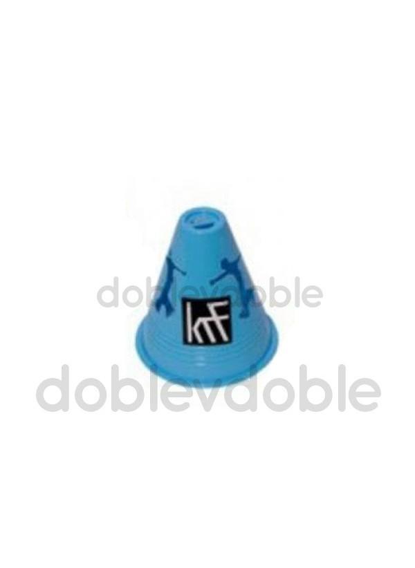 KRF 10 Conos Azul
