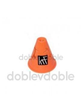 KRF 10 Conos Naranja