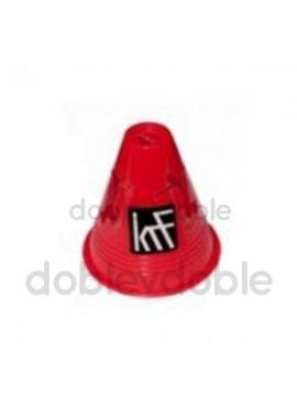 KRF 10 Conos Rojo