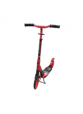 KRF Scooter Premier City Rojo 200
