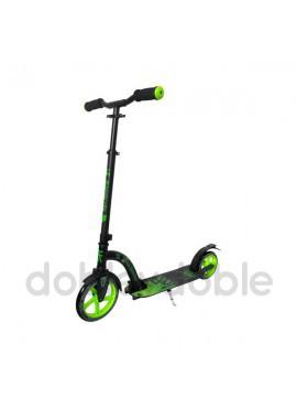KRF Scooter Premier City 230-180 Negro Verde