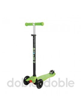 Maxi Micro Verde Pistacho