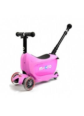 Mini Micro 2 Go Deluxe Rosa
