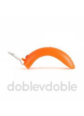 Micro Freno Mini Micro Naranja