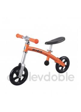 Micro G-Bike Naranja