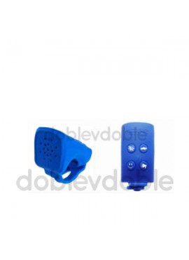 Micro Timbre Multifuncion Azul