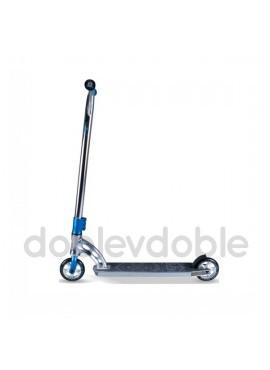 MGP Scooter Completo VX7 Cromo Azul