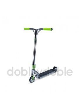 MGP Scooter Completo VX7 Cromo Verde