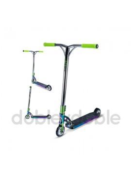 MGP scooter Completo VX7 Gasolina Verde
