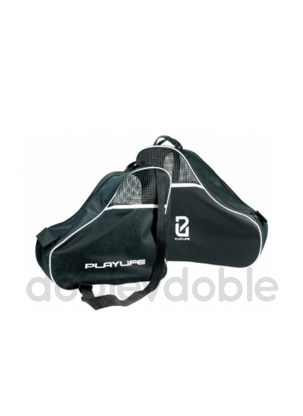 Playlife Skates Bag Negro